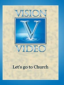 Watch free full dvd movies Let's Go to Church [QuadHD]