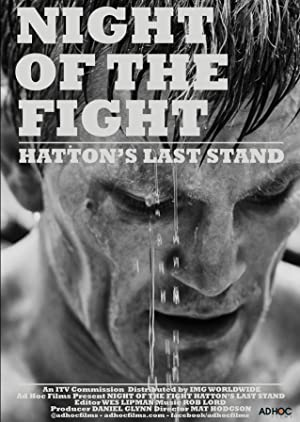 Night of the Fight: Hatton's Last Stand (2013)