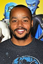 Donald Faison's primary photo