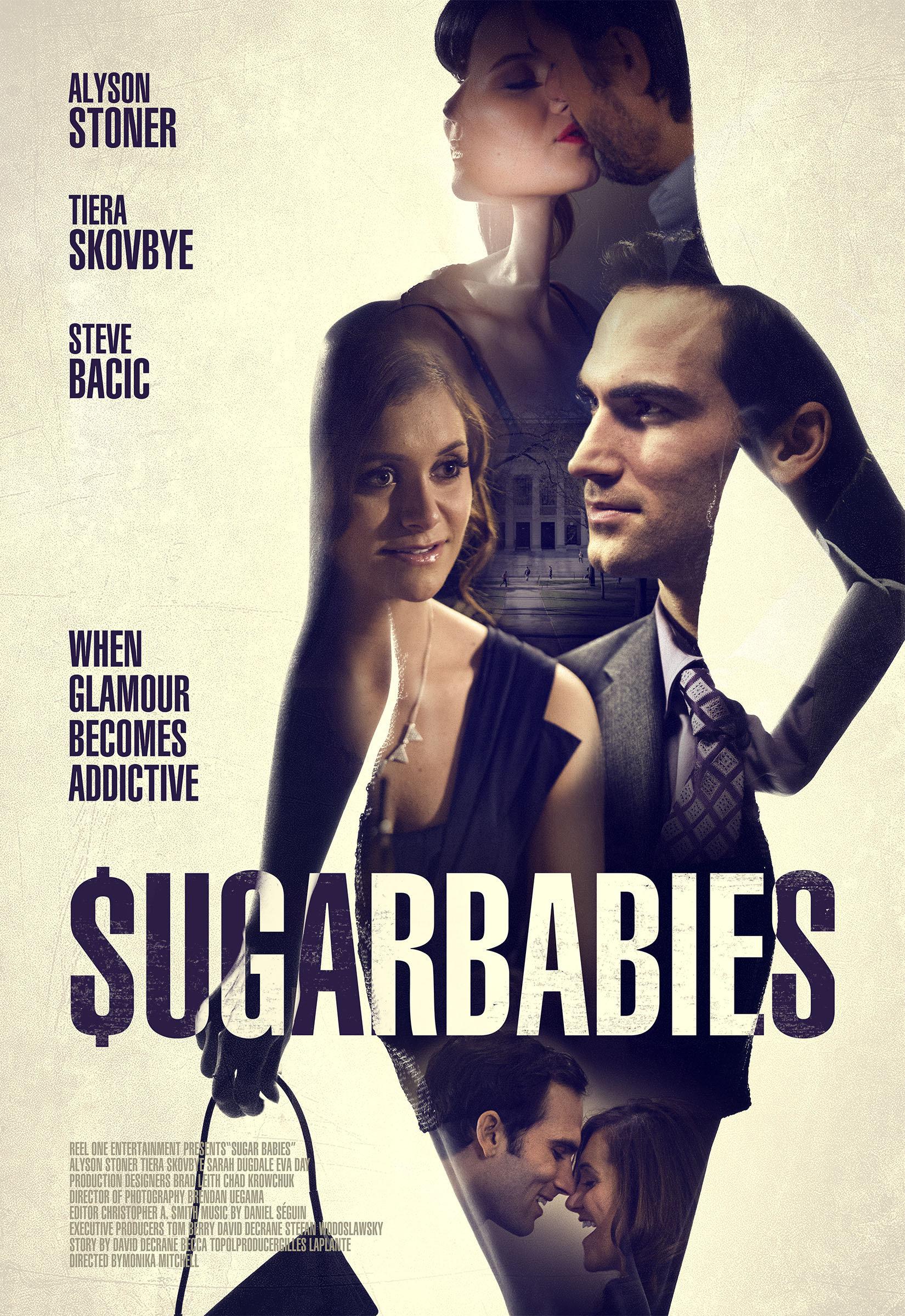 Movies about sugar daddies