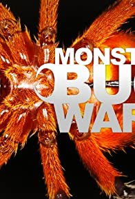Primary photo for Monster Bug Wars!