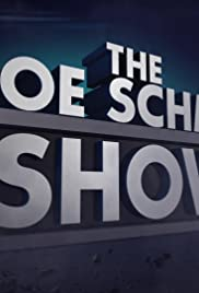 The Joe Schmo Show Poster