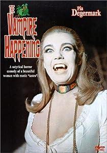 Gebissen wird nur nachts - das Happening der Vampire Freddie Francis