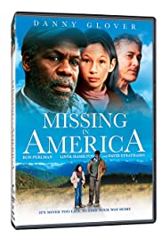 Missing in America(2005) Poster - Movie Forum, Cast, Reviews