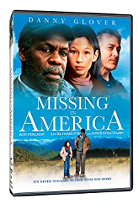 Movie video hd download Missing in America [480x320]