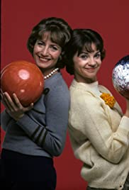Laverne & Shirley Poster