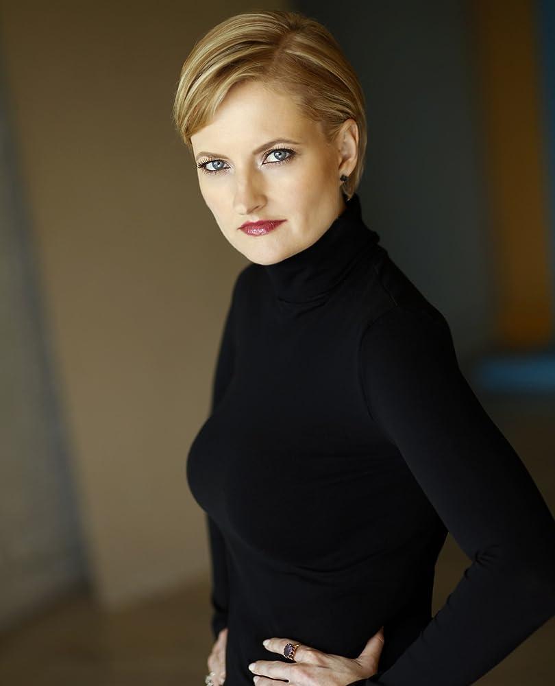 Katherine East