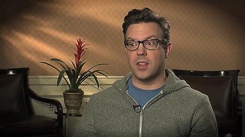IMDb Interview: Jason Sudeikis