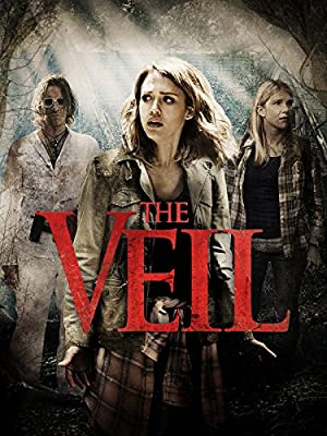 The Veil Pelicula Poster