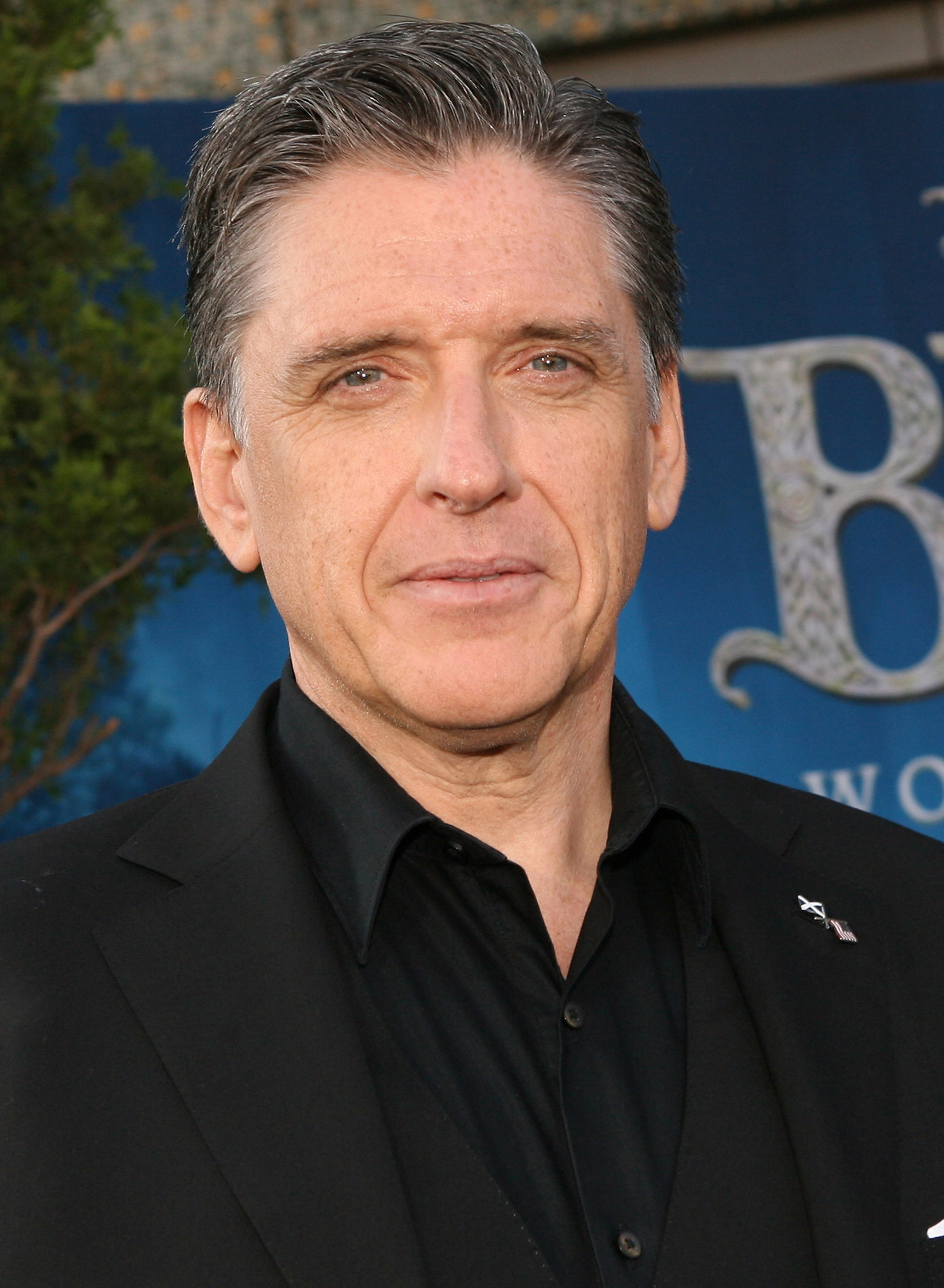 Watch Craig Ferguson (born 1962 (naturalized American citizen) video