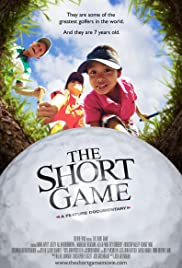 The Short Game(2013) Poster - Movie Forum, Cast, Reviews