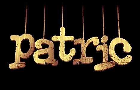 Site for downloading bluray movies Patric by Matthew A. Brown [hd1080p]