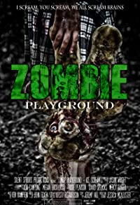 Primary photo for Zombie Playground: Ice Scream