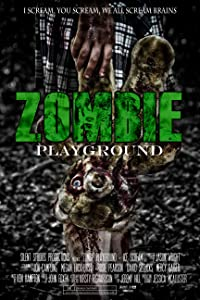 Watching it movies Zombie Playground: Ice Scream UK [1020p]