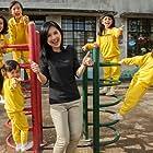 Miriam Chin Wah Yeung, Winnie Yuen-Ying Ho, Shun-ying Fu, Zaha Fathima, Khan Nayab, and Keira Wang in Ng goh siu hai dik hau jeung (2015)
