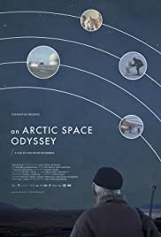 An Arctic Space Odyssey Poster