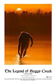 The Legend of Boggy Creek (1972) Poster - Movie Forum, Cast, Reviews