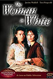 The Woman in White(1997) Poster - Movie Forum, Cast, Reviews