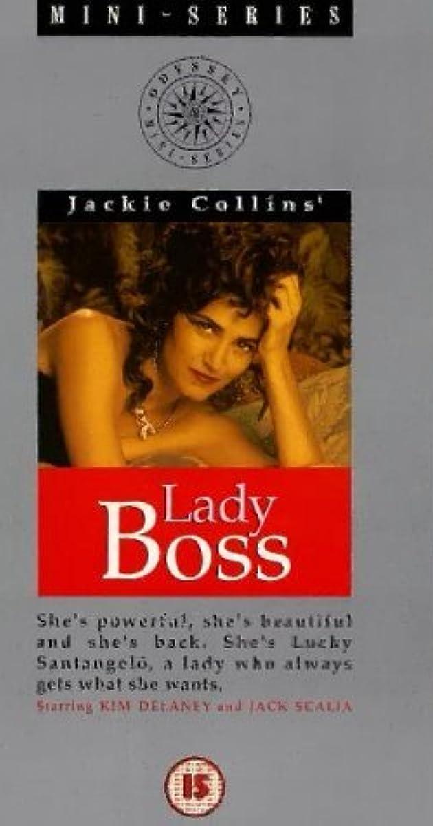 Lady Boss Tv Series 1992 Imdb