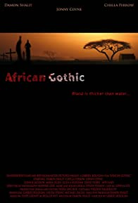 Primary photo for African Gothic
