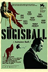 Sügisball (2007)