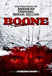 Boone Poster