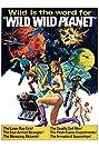 The Wild, Wild Planet (1966) Poster