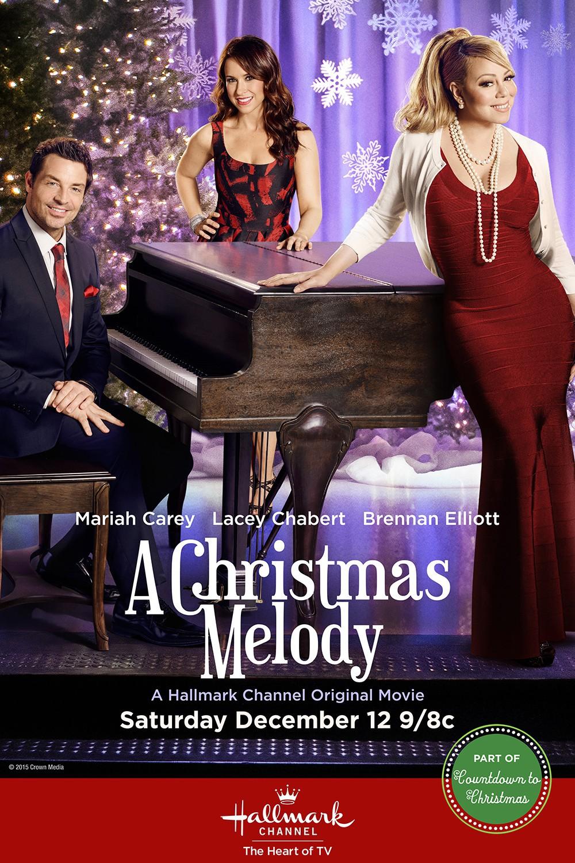 A Christmas Melody (TV Movie 2015) - IMDb