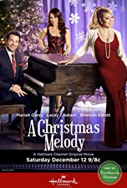 A Christmas Melody (2015) Poster - Movie Forum, Cast, Reviews