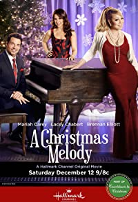 Primary photo for A Christmas Melody