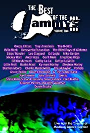 Best of the Jammys, Volume Two Poster