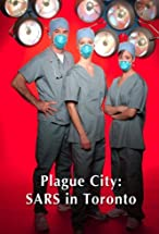 Primary image for Plague City: SARS in Toronto