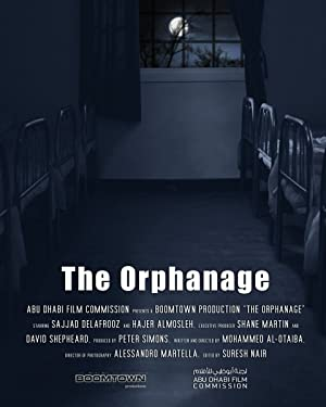 Where to stream The Orphanage