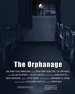 Direct download for movies The Orphanage United Arab Emirates [2K]