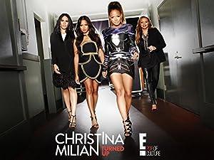 Christina Milian Turned Up