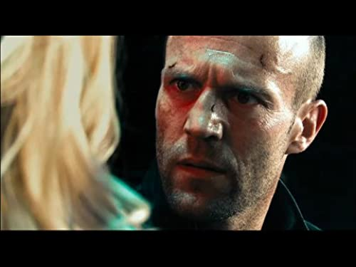 Crank 2: High Voltage -- Teaser Trailer