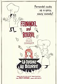 La cuisine au beurre (1963) - IMDb