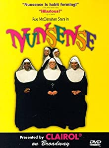 Hollywood movie site download Nunsense USA [720x320]