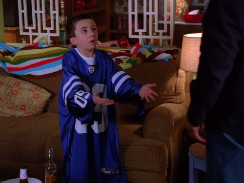 The Middle (Una Familia Modelo) 2×13 – Super Domingo