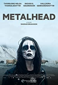 Primary photo for Metalhead