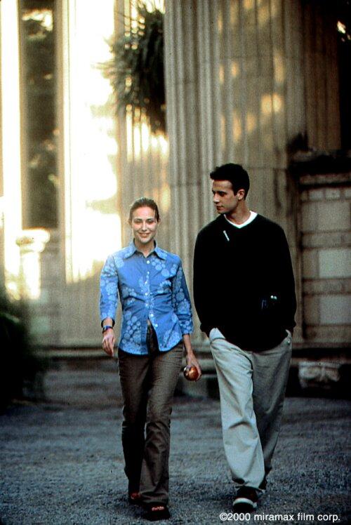 Jennifer & Ryan