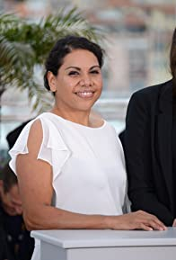 Primary photo for Deborah Mailman