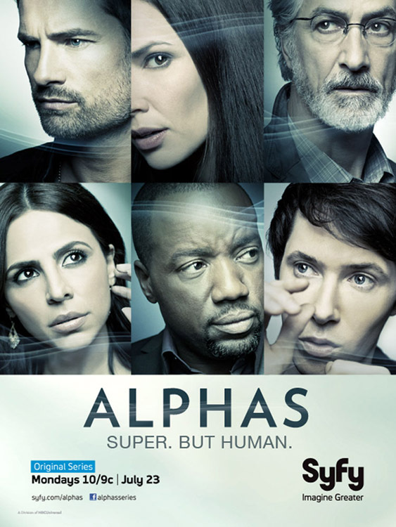 2011 tv series