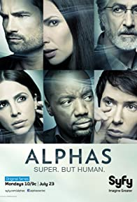 Primary photo for Alphas