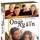 Sela Ward, Billy Campbell, Meredith Deane, Shane West, Julia Whelan, and Evan Rachel Wood in Once and Again (1999)