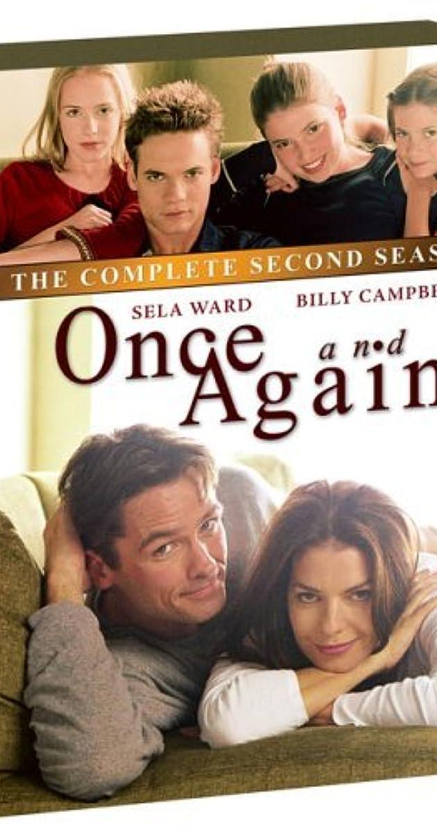 Once And Again Tv Series 19992002 Evan Rachel Wood As Jessie