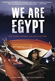 We Are Egypt Poster