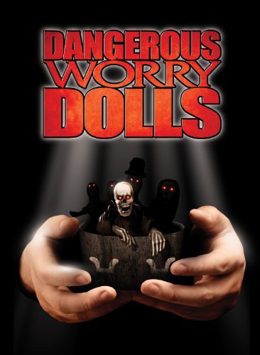 Dangerous Worry Dolls Video 2008 Imdb