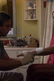 Patricia Arquette and Jake Weber in Medium (2005)
