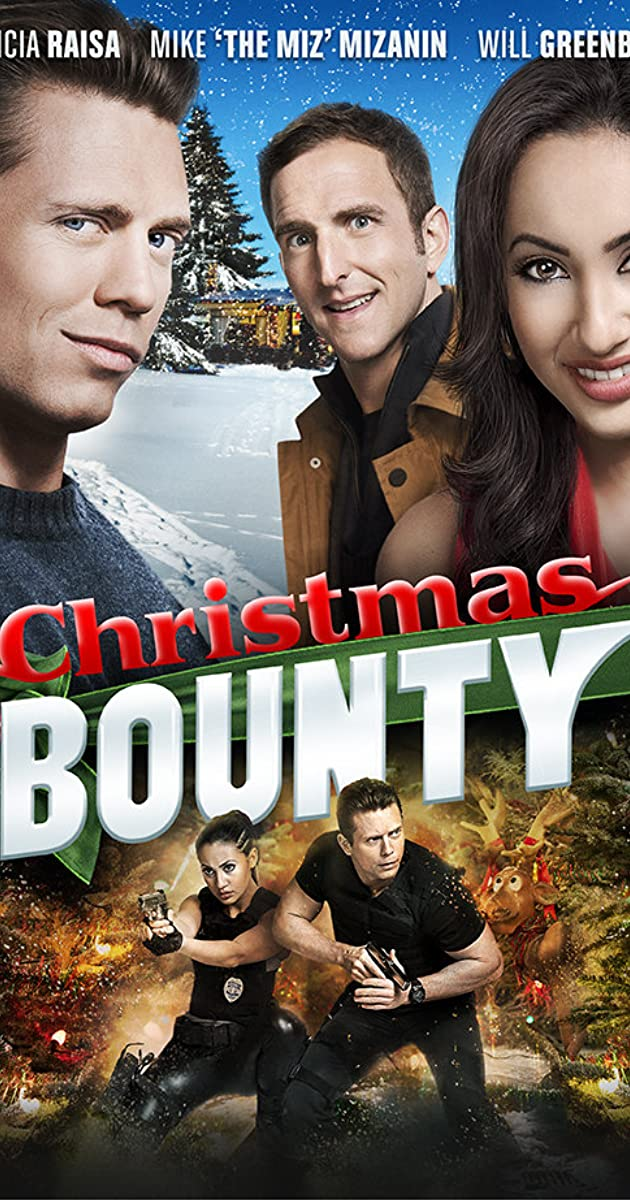 Subtitle of Christmas Bounty